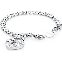 bracelet woman jewellery Brosway Private BPV16