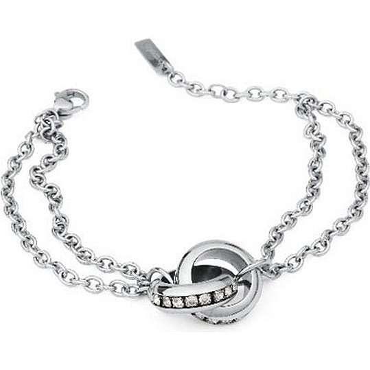 bracelet woman jewellery Brosway Romeo & Juliet BRJ11