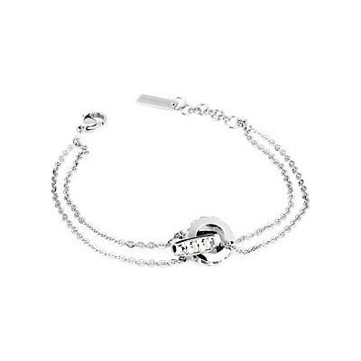 bracelet woman jewellery Brosway Romeo & Juliet BRJ16