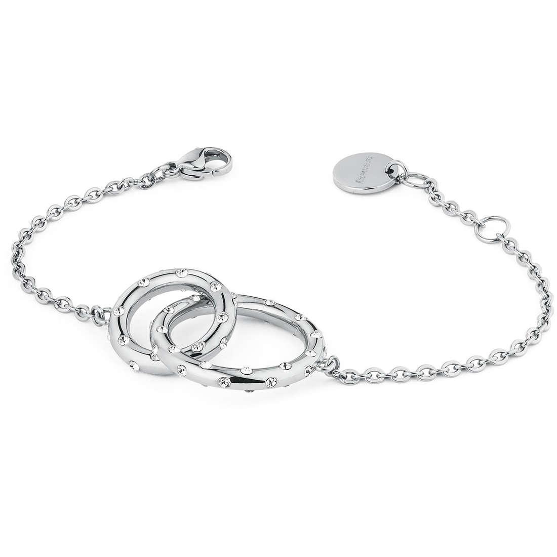 bracelet woman jewellery Brosway Romeo & Juliet BRJ21