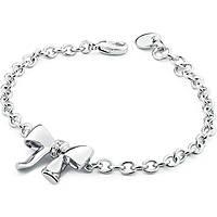 bracelet woman jewellery Brosway Rosette BEE11