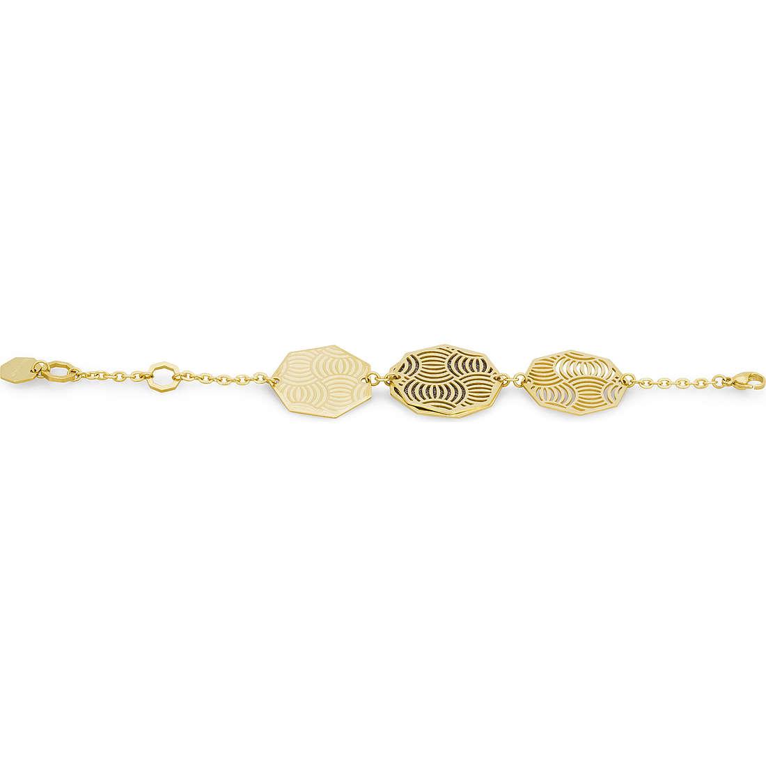 bracelet woman jewellery Brosway Spirit BPR12