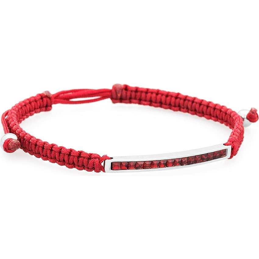 bracelet woman jewellery Brosway Starlet BSM11
