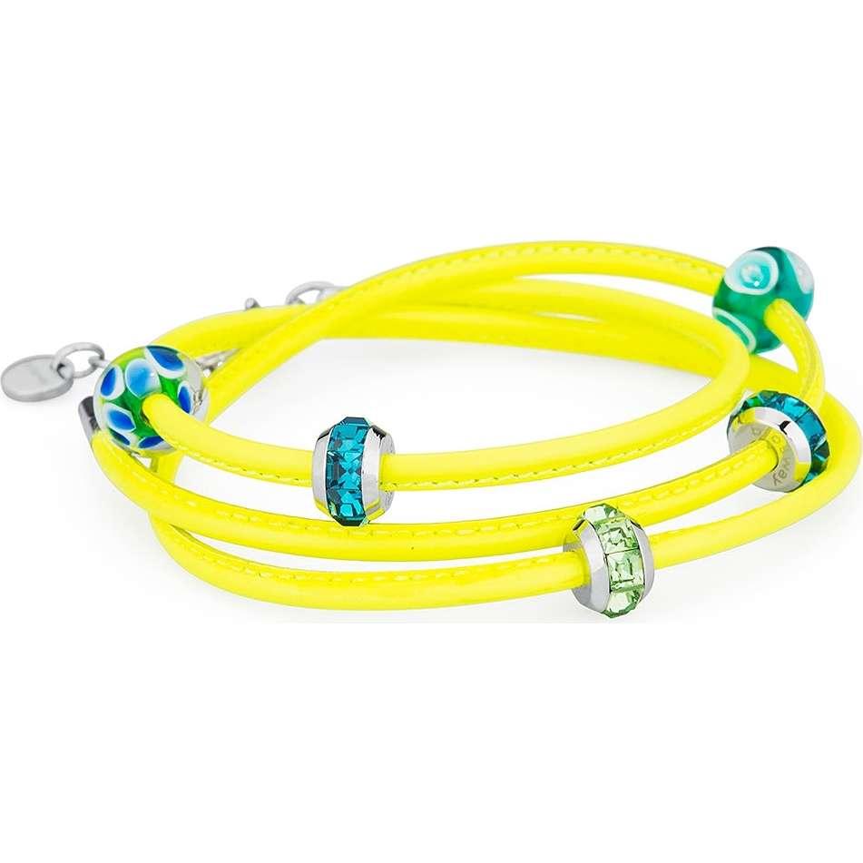 bracelet woman jewellery Brosway Tres Jolie BTJMS176