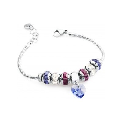 bracelet woman jewellery Brosway Tres Jolie Mini BTJMS51