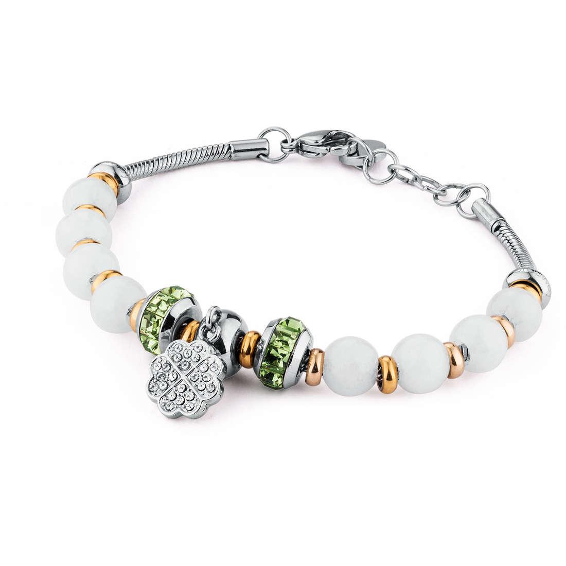 bracelet woman jewellery Brosway Tres Jolie Mini BTJMS604
