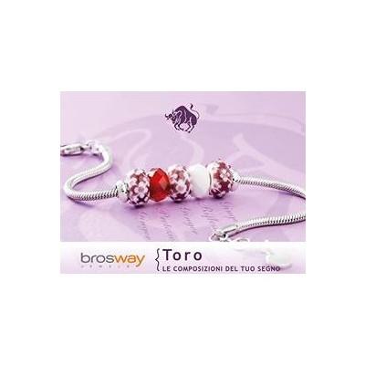 bracelet woman jewellery Brosway Tres Jolie Mini BTJMZ02