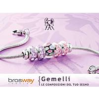 bracelet woman jewellery Brosway Tres Jolie Mini BTJMZ03