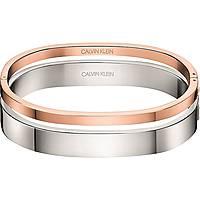 bracelet woman jewellery Calvin Klein Hook KJ06PD20020M