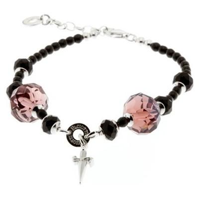 bracelet woman jewellery Cesare Paciotti JPBR0758B