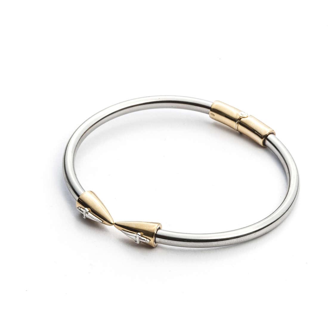 bracelet woman jewellery Cesare Paciotti JPBR1282G