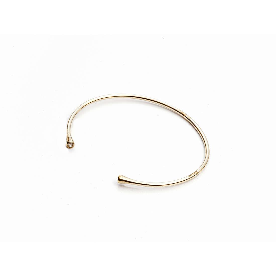bracelet woman jewellery Cesare Paciotti JPBR1301G