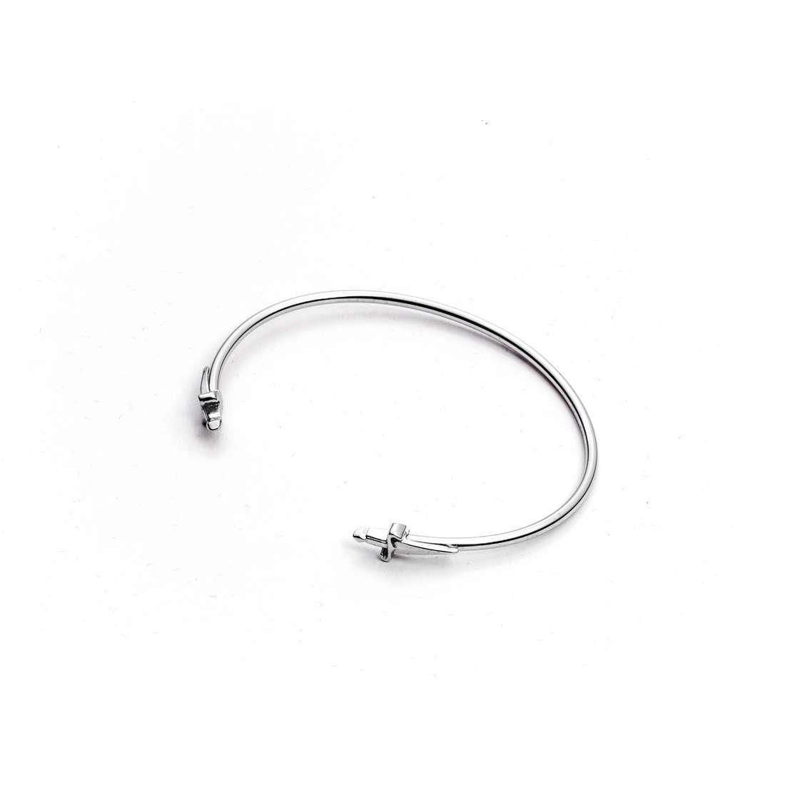 bracelet woman jewellery Cesare Paciotti JPBR1303B