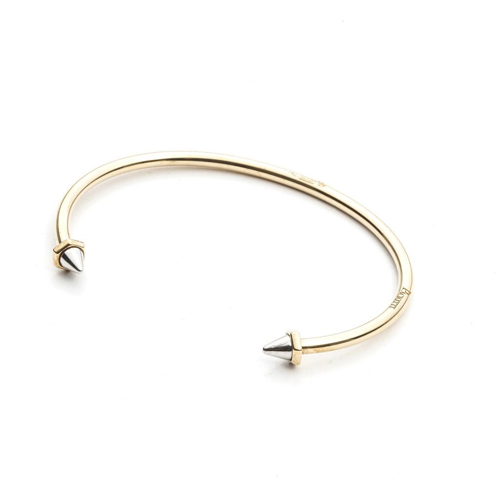 bracelet woman jewellery Cesare Paciotti JPBR1307G