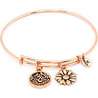bracelet woman jewellery Chrysalis Amici & Famiglia CRBT0702RG