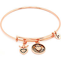 bracelet woman jewellery Chrysalis Amici & Famiglia CRBT0704RG