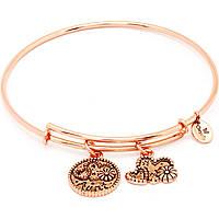 bracelet woman jewellery Chrysalis Amici & Famiglia CRBT0706RG