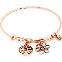 bracelet woman jewellery Chrysalis Amici & Famiglia CRBT0709RG