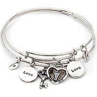 bracelet woman jewellery Chrysalis Amicizia CRBT1901SP