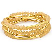 bracelet woman jewellery Chrysalis Amicizia CRWF0001GP-C