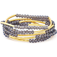 bracelet woman jewellery Chrysalis Amicizia CRWF0001GP-E