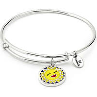 bracelet woman jewellery Chrysalis Baby CRBC0012SP