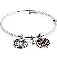 bracelet woman jewellery Chrysalis Buona Fortuna CRBT0101SP