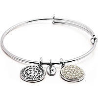 bracelet woman jewellery Chrysalis Buona Fortuna CRBT0106SP