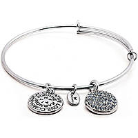 bracelet woman jewellery Chrysalis Buona Fortuna CRBT0112SP