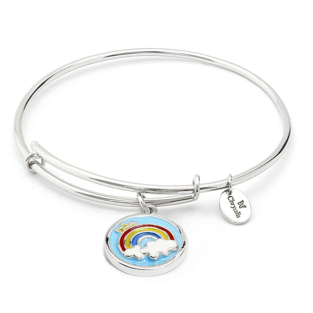 bracelet woman jewellery Chrysalis CRBC0011SP