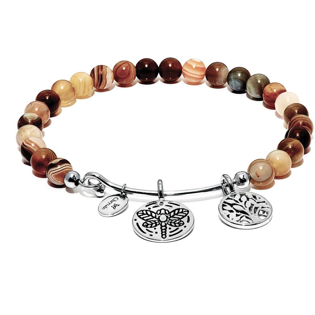 bracelet woman jewellery Chrysalis CRBH0002BO