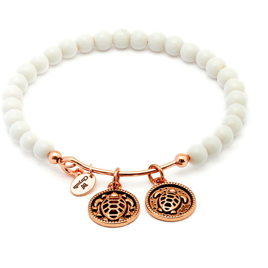 bracelet woman jewellery Chrysalis CRBH0111RG