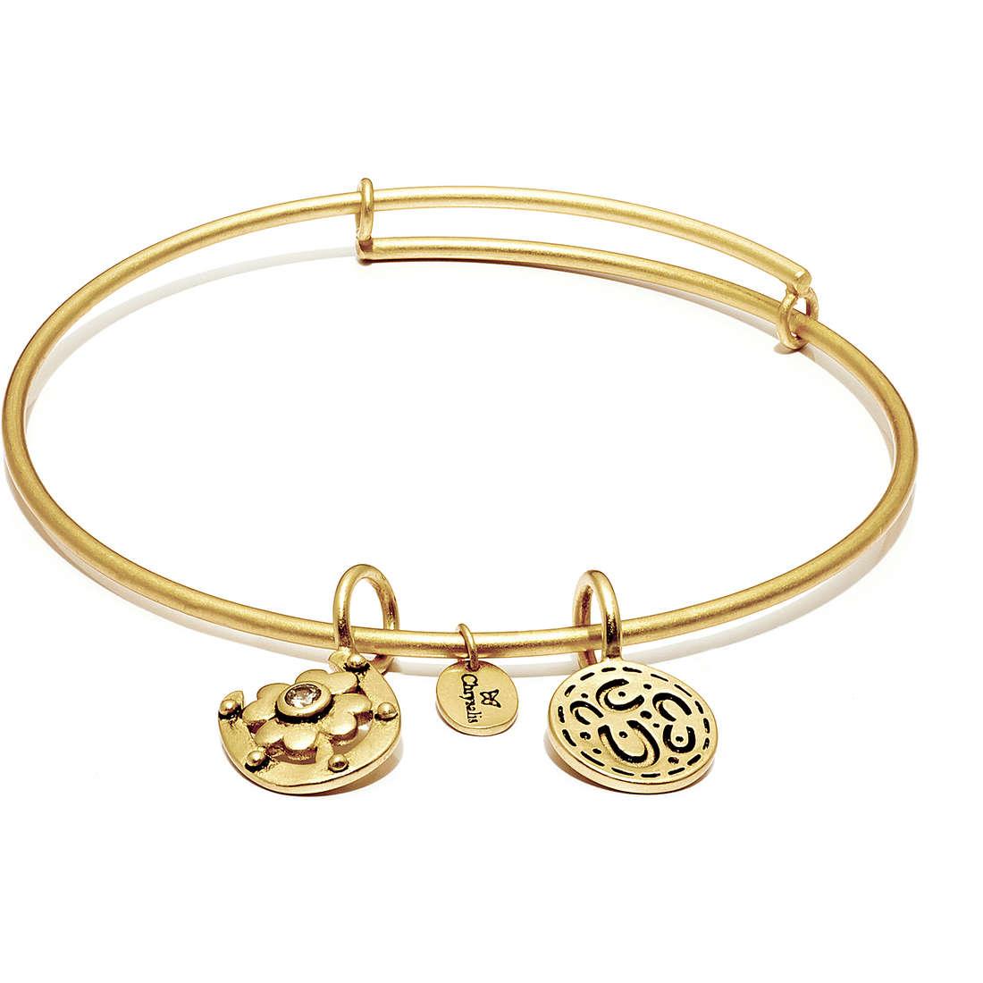 bracelet woman jewellery Chrysalis CRBT0004GP