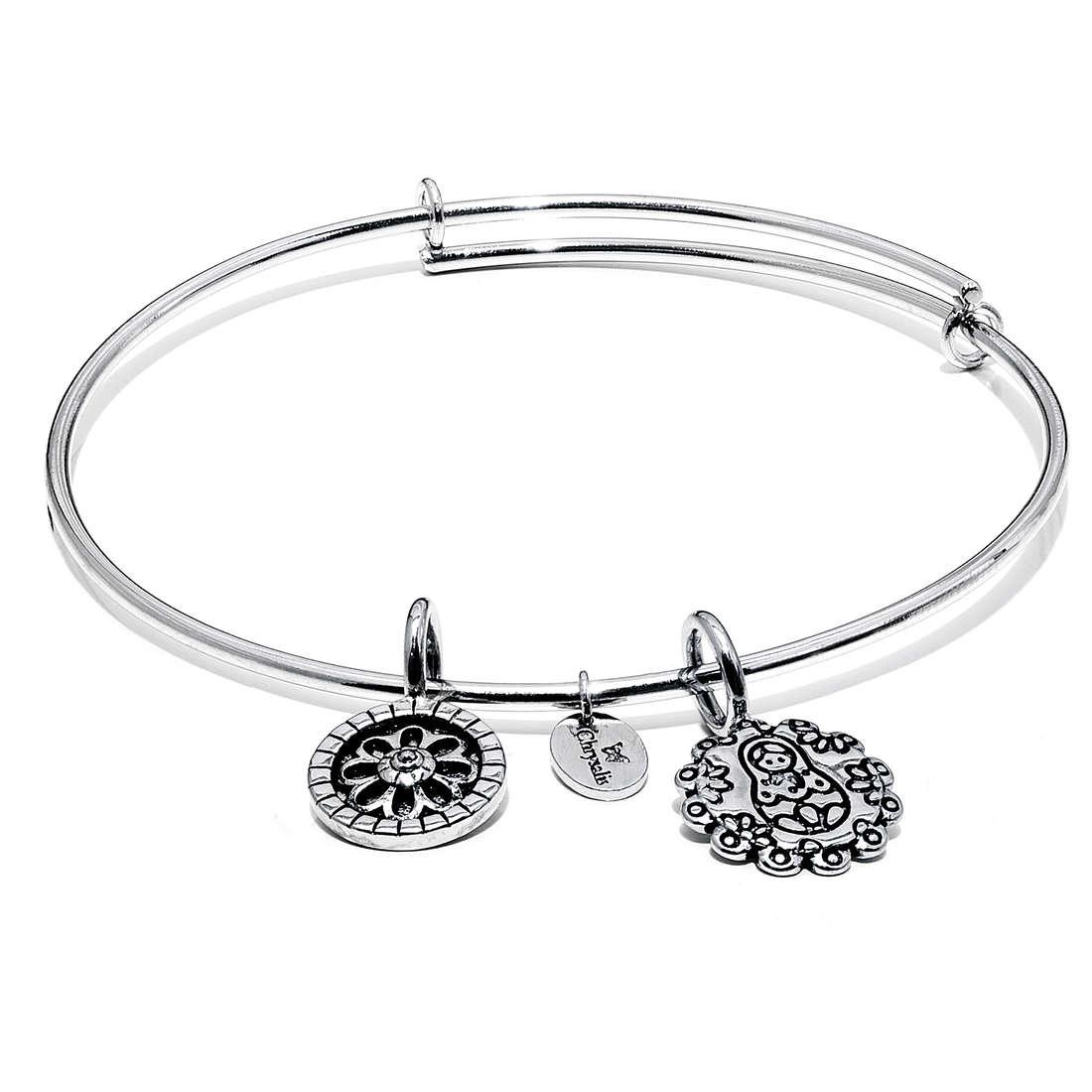 bracelet woman jewellery Chrysalis CRBT0008SP