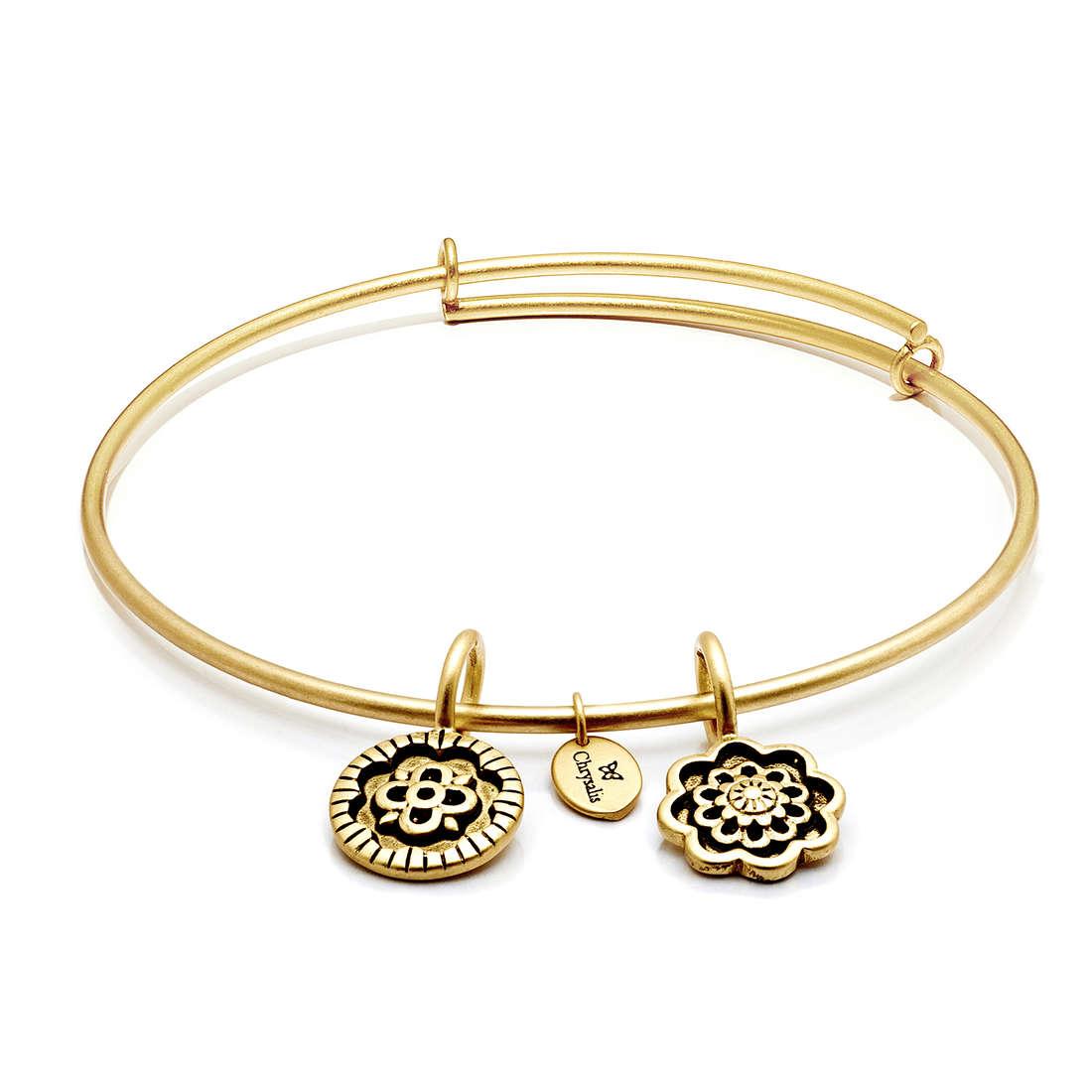 bracelet woman jewellery Chrysalis CRBT0011GP