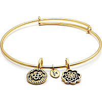 bracelet woman jewellery Chrysalis CRBT0011GP