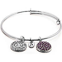 bracelet woman jewellery Chrysalis CRBT0102SP