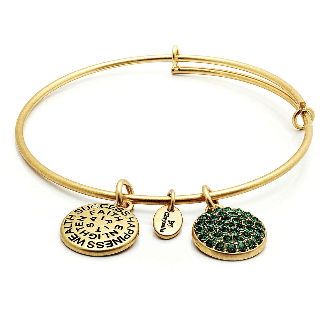 bracelet woman jewellery Chrysalis CRBT0105GP