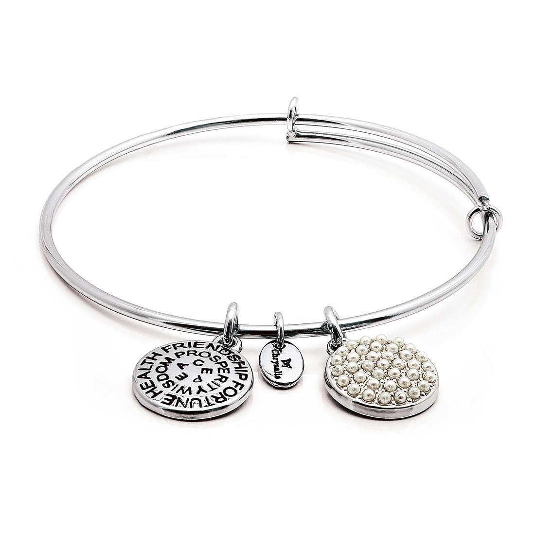 bracelet woman jewellery Chrysalis CRBT0106SP