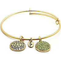 bracelet woman jewellery Chrysalis CRBT0108GP