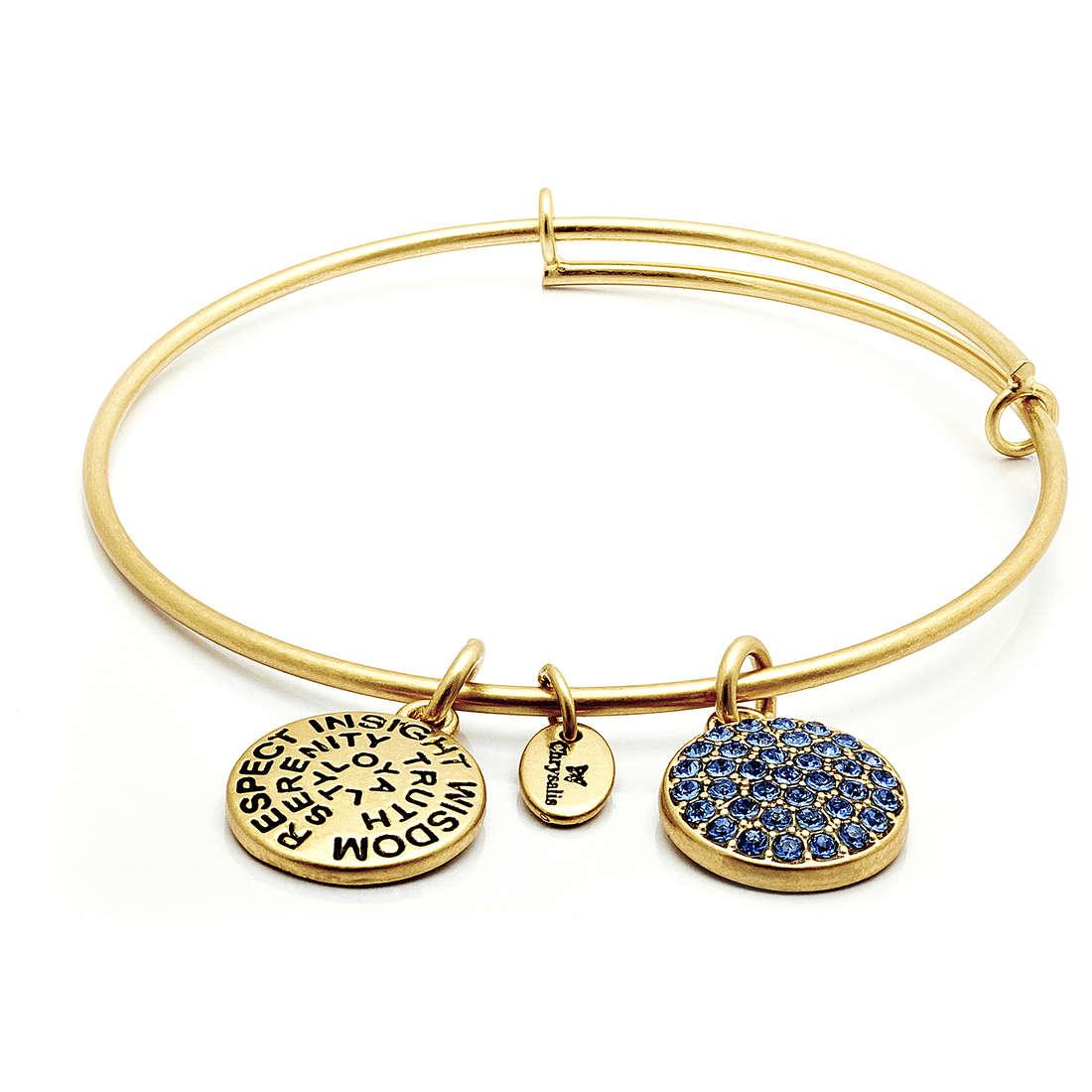 bracelet woman jewellery Chrysalis CRBT0109GP