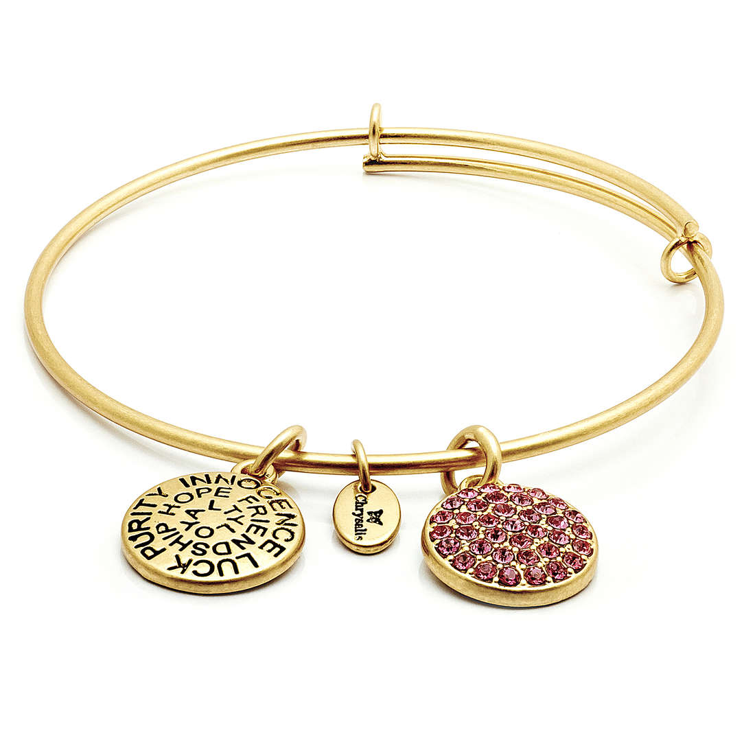 bracelet woman jewellery Chrysalis CRBT0110GP