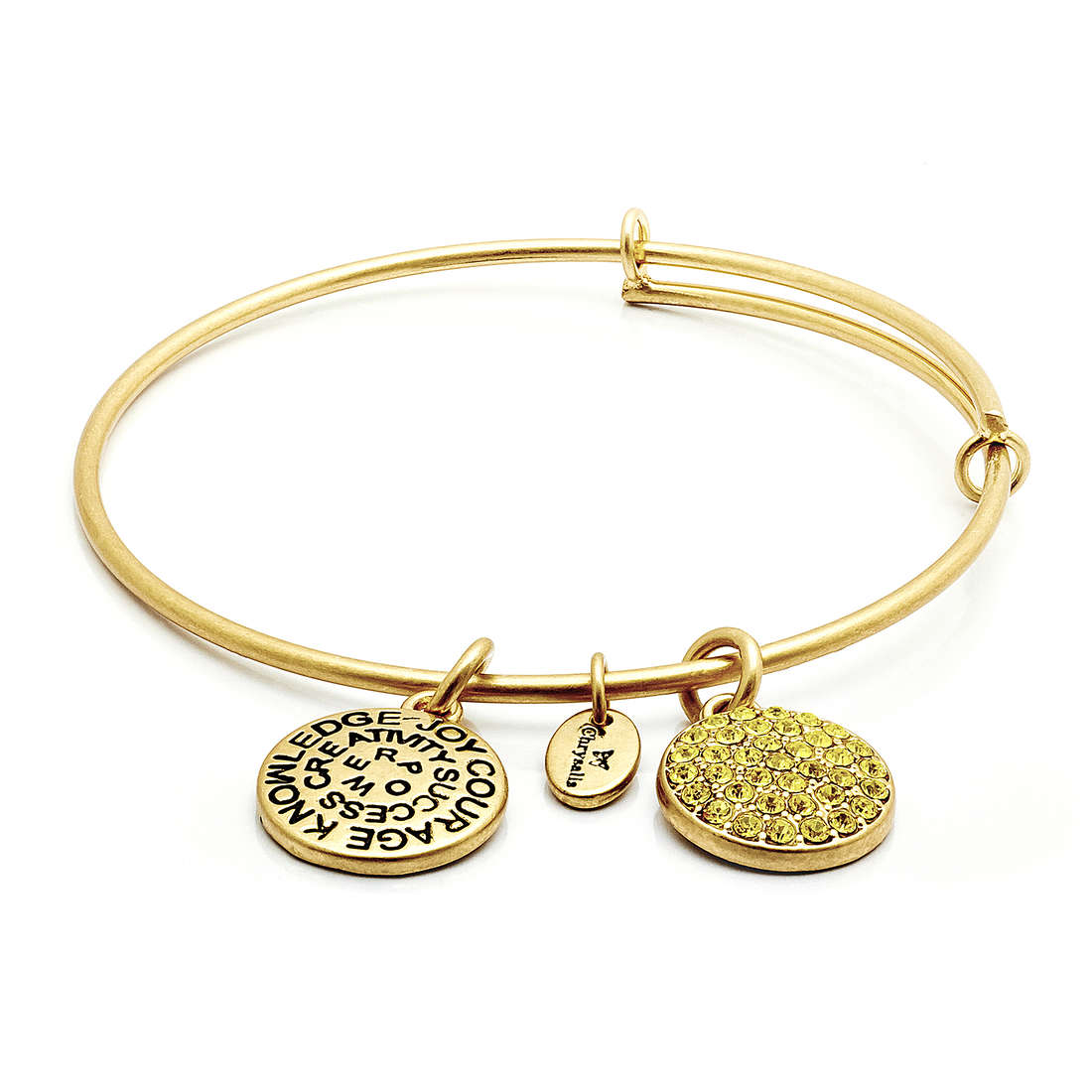 bracelet woman jewellery Chrysalis CRBT0111GP