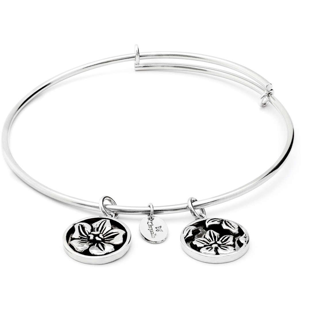 bracelet woman jewellery Chrysalis CRBT0202SP