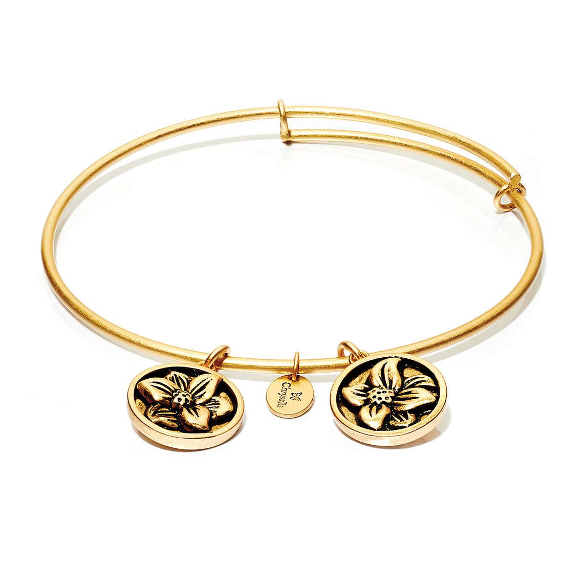 bracelet woman jewellery Chrysalis CRBT0203GP