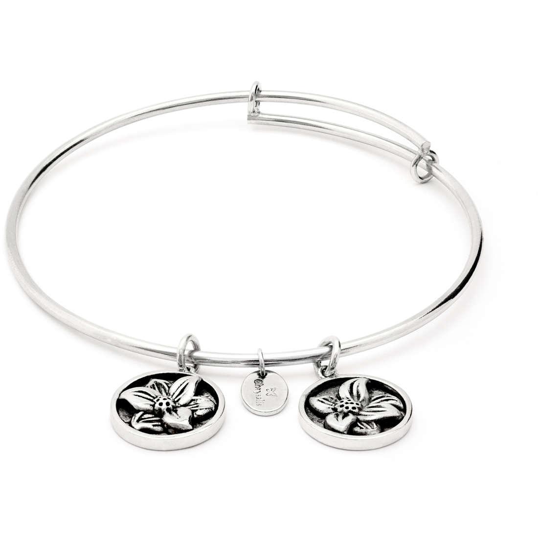 bracelet woman jewellery Chrysalis CRBT0203SP
