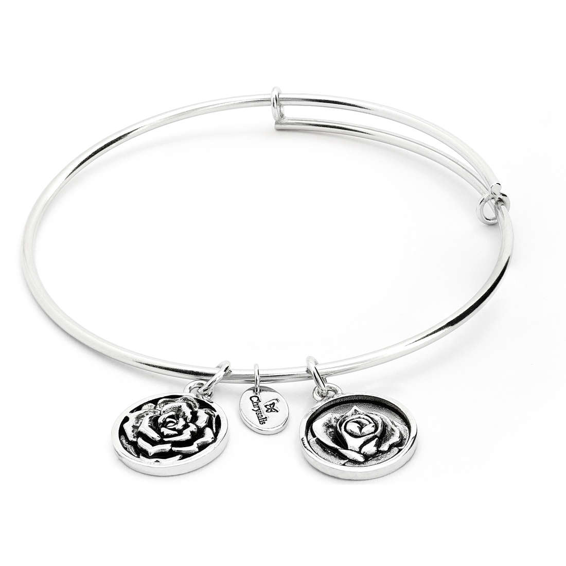 bracelet woman jewellery Chrysalis CRBT0206SP