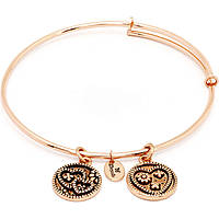bracelet woman jewellery Chrysalis CRBT0304RG