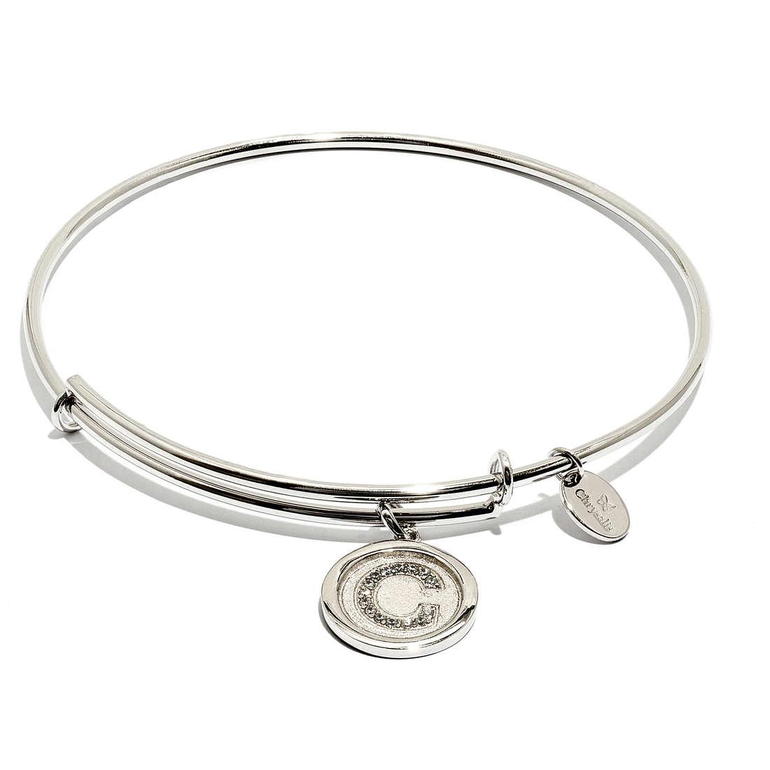 bracelet woman jewellery Chrysalis CRBT05CSP