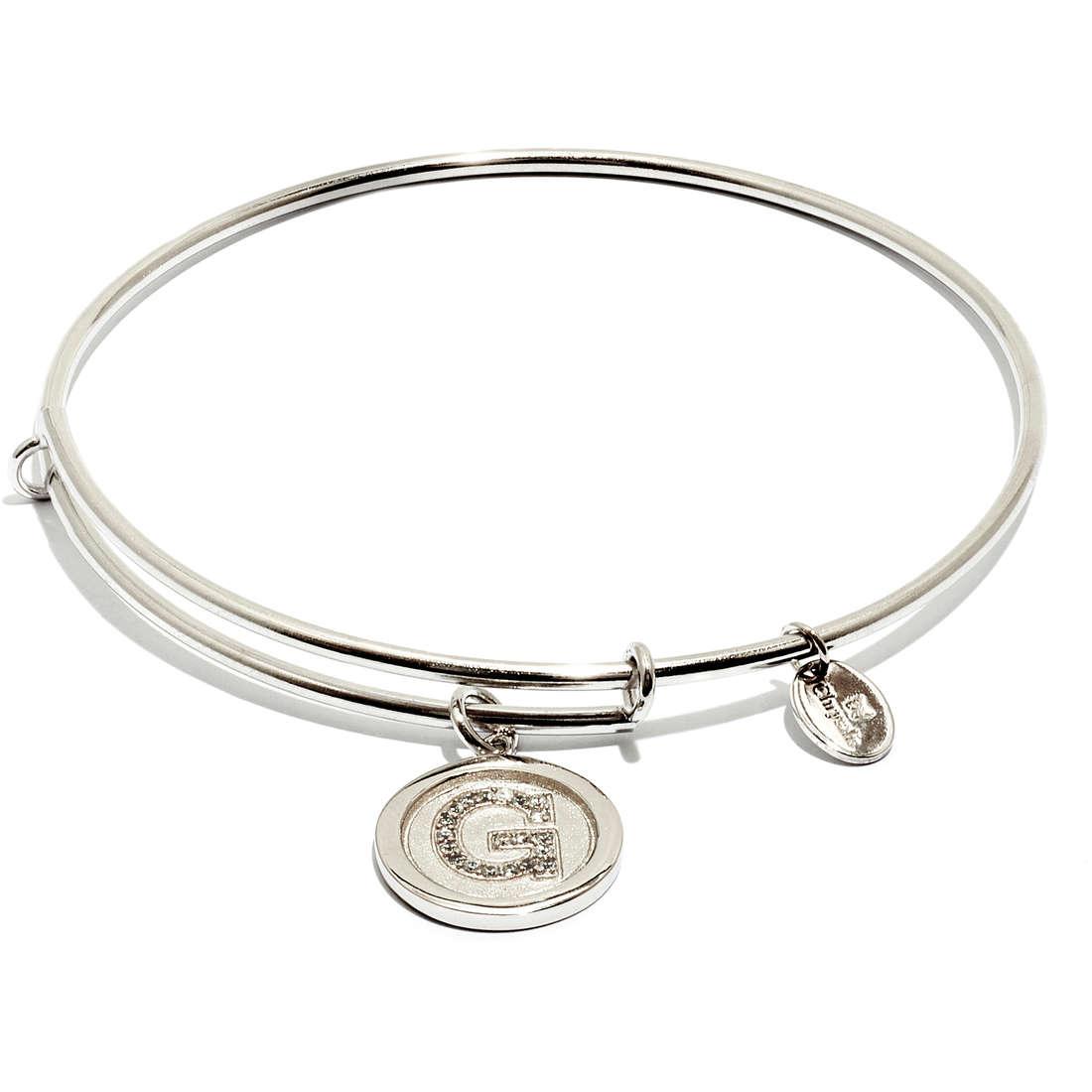 bracelet woman jewellery Chrysalis CRBT05GSP